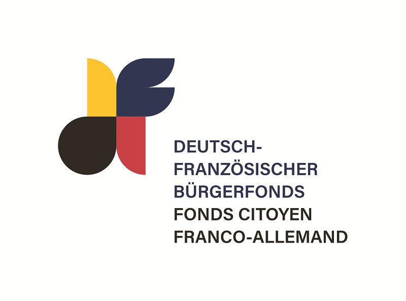 Logo des BürgerFonds