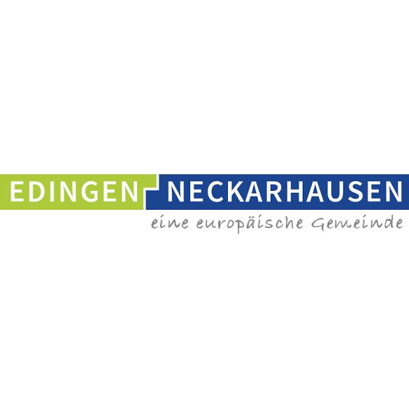 la commune d'Edingen-Neckarhausen